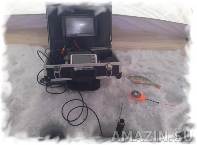 Как самостоятельно сделать камеру для подводной съемки