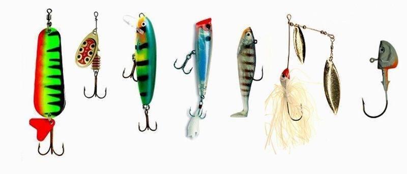 Руководство по ловле щуки на поппер – рыбалке.нет
