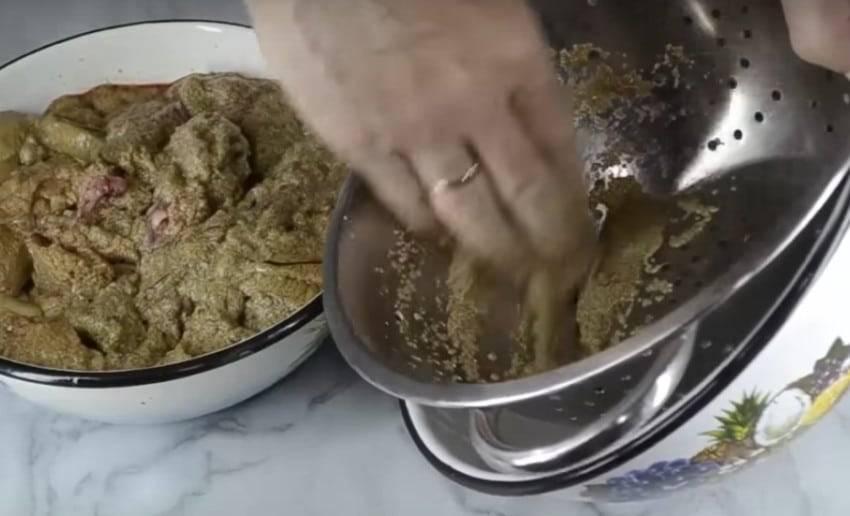 Как засолить икру горбуши из замороженной рыбы в домашних условиях – рецепты с фото