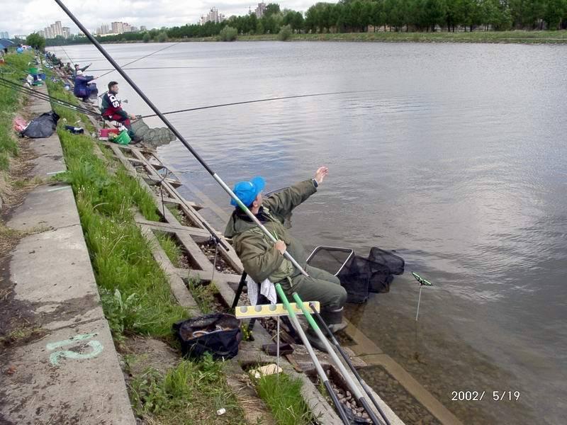Рыбалка в нижнем новгороде и нижегородской области: рыболовные места в криушах и «чистые пруды», в хмелевой поляне и другие места