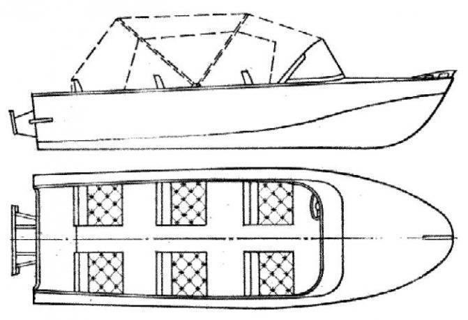 Мотолодка казанка-5м4: описание и основные технические характеристики моторной лодки