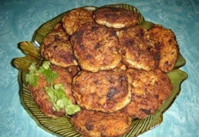 Котлеты из леща – рецепты приготовления с фото пошагово