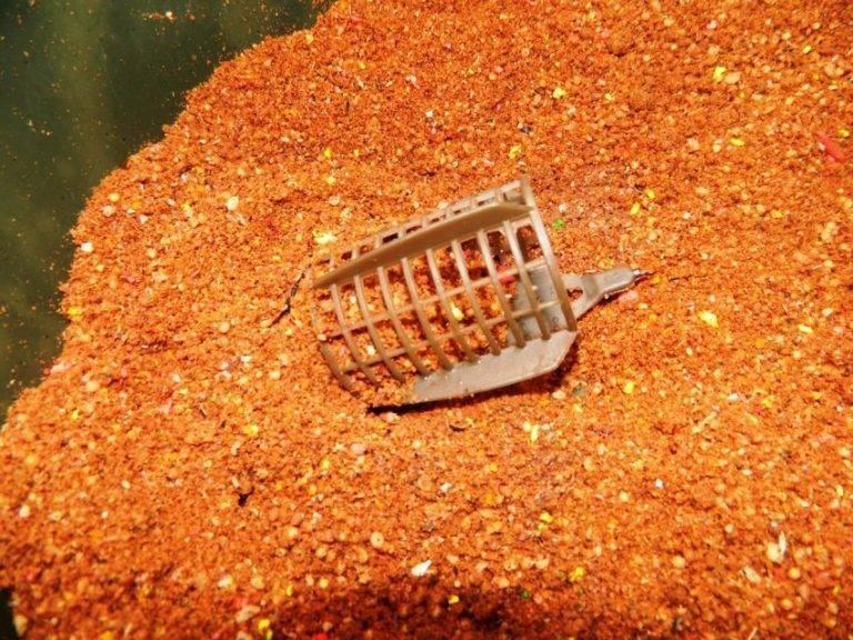 Каша для рыбалки на кормушку — как сварить, рецепты для ловли на пружину