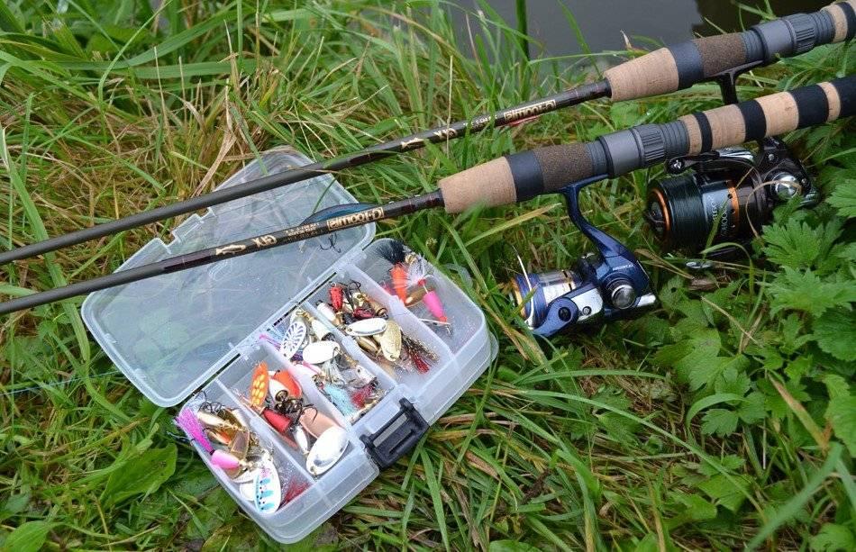 Летняя рыбалка на нижней волге и ахтубе: в июне, июле и августе