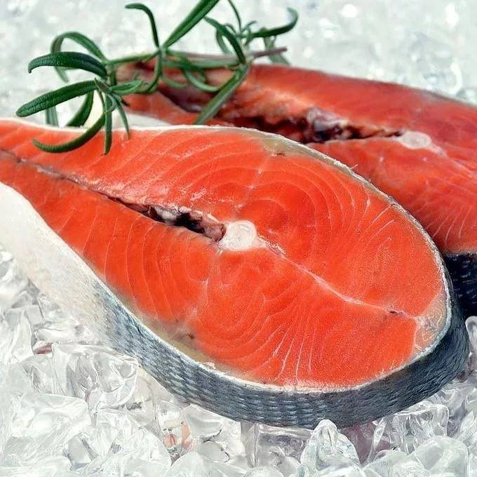Какая рыба лучше нерка или кижуч
