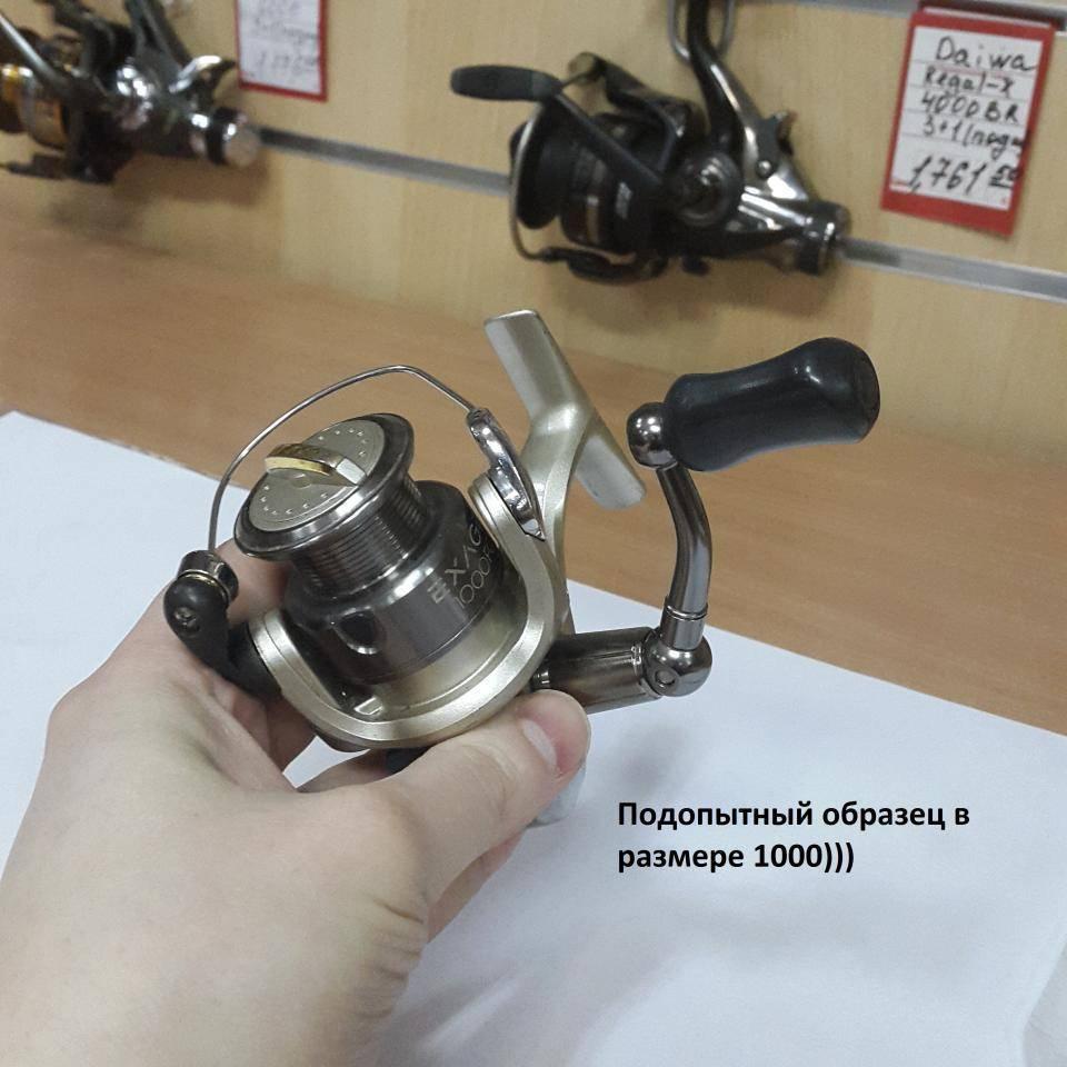 Ремонт рыболовных катушек: как разобрать и собрать катушку для спиннинга своими руками? запчасти и обслуживание