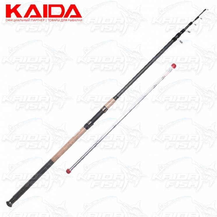 "Спиннинги ""каида"" (kaida): обзор, характеристики, отзывы :: syl.ru"