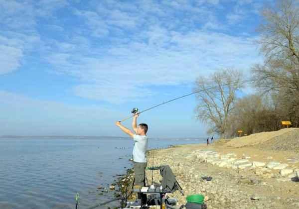 Что такое фидер для рыбалки - секреты ловли для начинающих