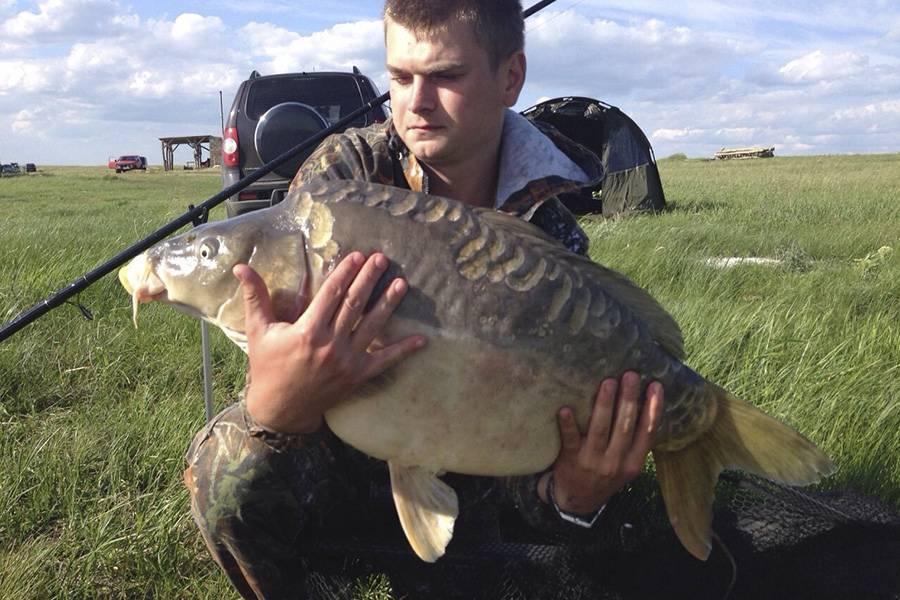 Рыбалка в ставропольском крае: обзор платных и бесплатных мест, отзывы рыбаков