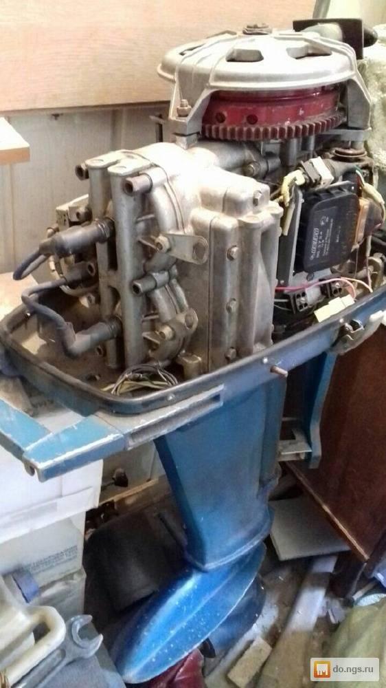 Усовершенствование и ремонт лодочных моторов вихрь, вихрь-м, вихрь-30