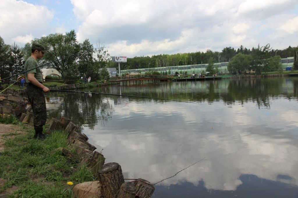 Рыбалка в мытищинском районе (г.о. мытищи). форум и отчеты