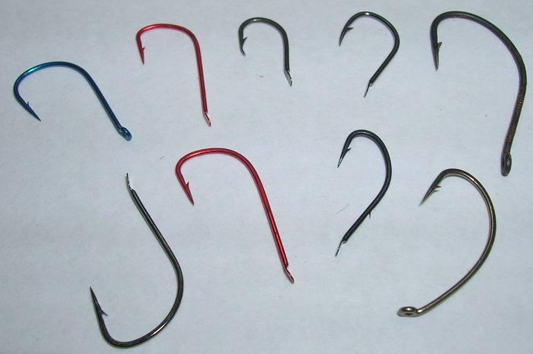 Какой крючок лучше для ловли карася: какой размер нужен, номер крючка для ловли на поплавочную удочку, подбор рыболовного крючка