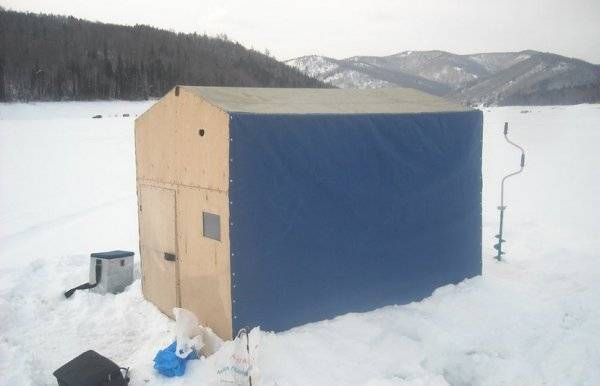 Палатка для рыбалки своими руками: схемы, конструкции, выкройки, пошив и особенности оформления (120 фото и видео)