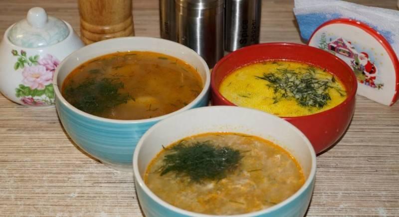 Уха из головы и хвоста горбуши - рецепт приготовления в домашних условиях