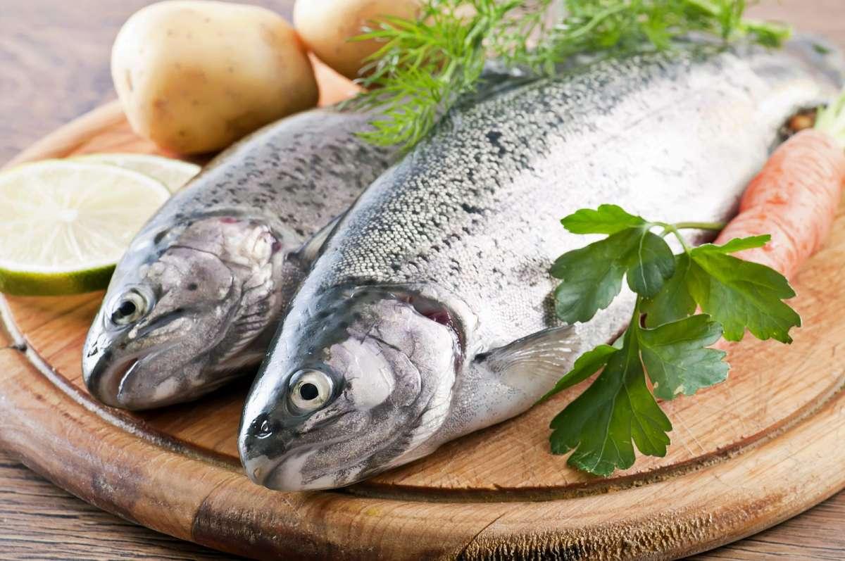 Как вымочить соленую рыбу: рецепты, советы и правила вымачивания