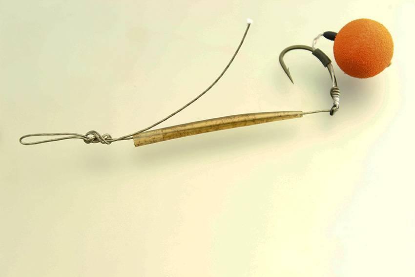 Оснастки для карповой ловли: основы монтажа, выбор и безопасность снастей, три варианта волосяной снасти