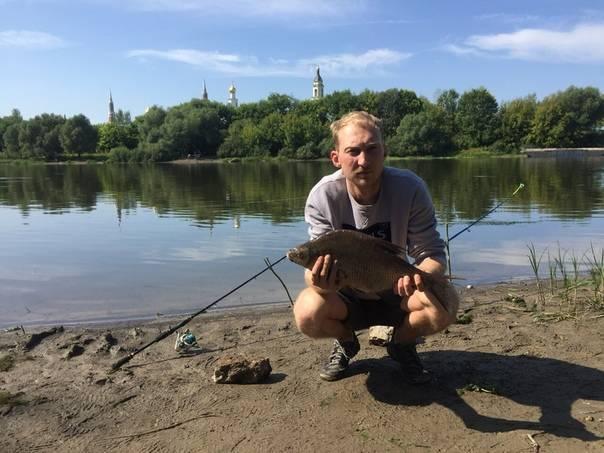 Турбазы на оке для отдыха с рыбалкой - цена и платные услуги