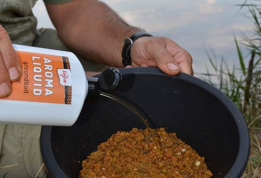 Каша для рыбалки на кормушку: как сварить, рецепты для ловли на пружину