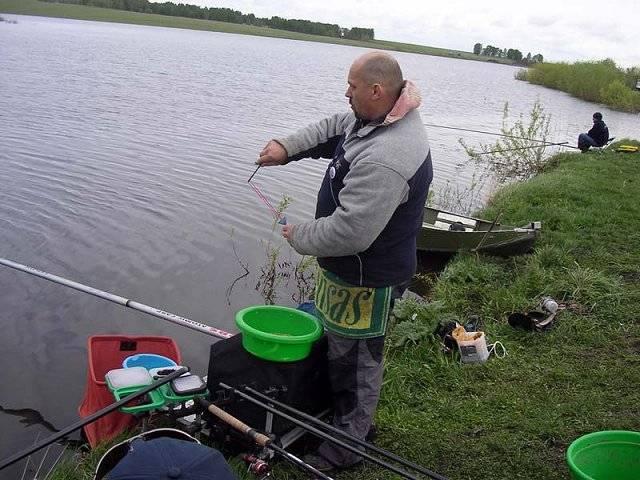 Все о рыболовных поводках: материал, виды, монтаж и хранение