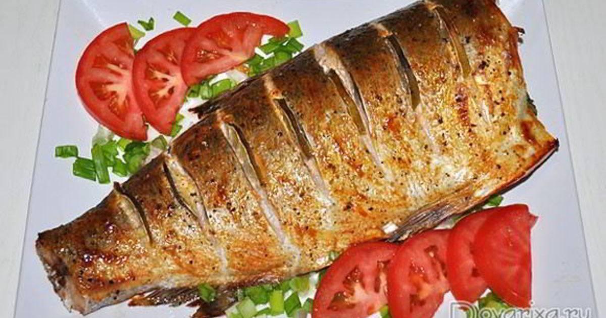 Толстолобик, запеченный в духовке: рецепт приготовления тушеного толстолобика в фольге с овощами и целиком