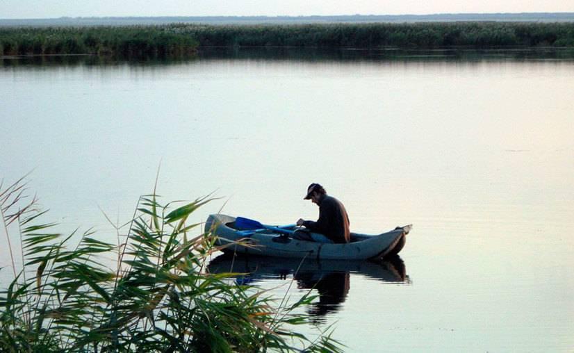 Рыбалка в ставропольском крае: рыболовные реки и озера, что водится, как ловить