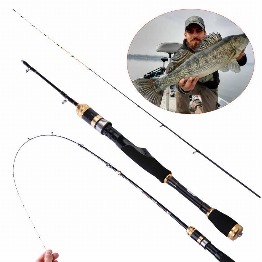 Удочка для рыбалки: виды и различия удилищ, выбор и снаряжение оснастки для летней рыбалки