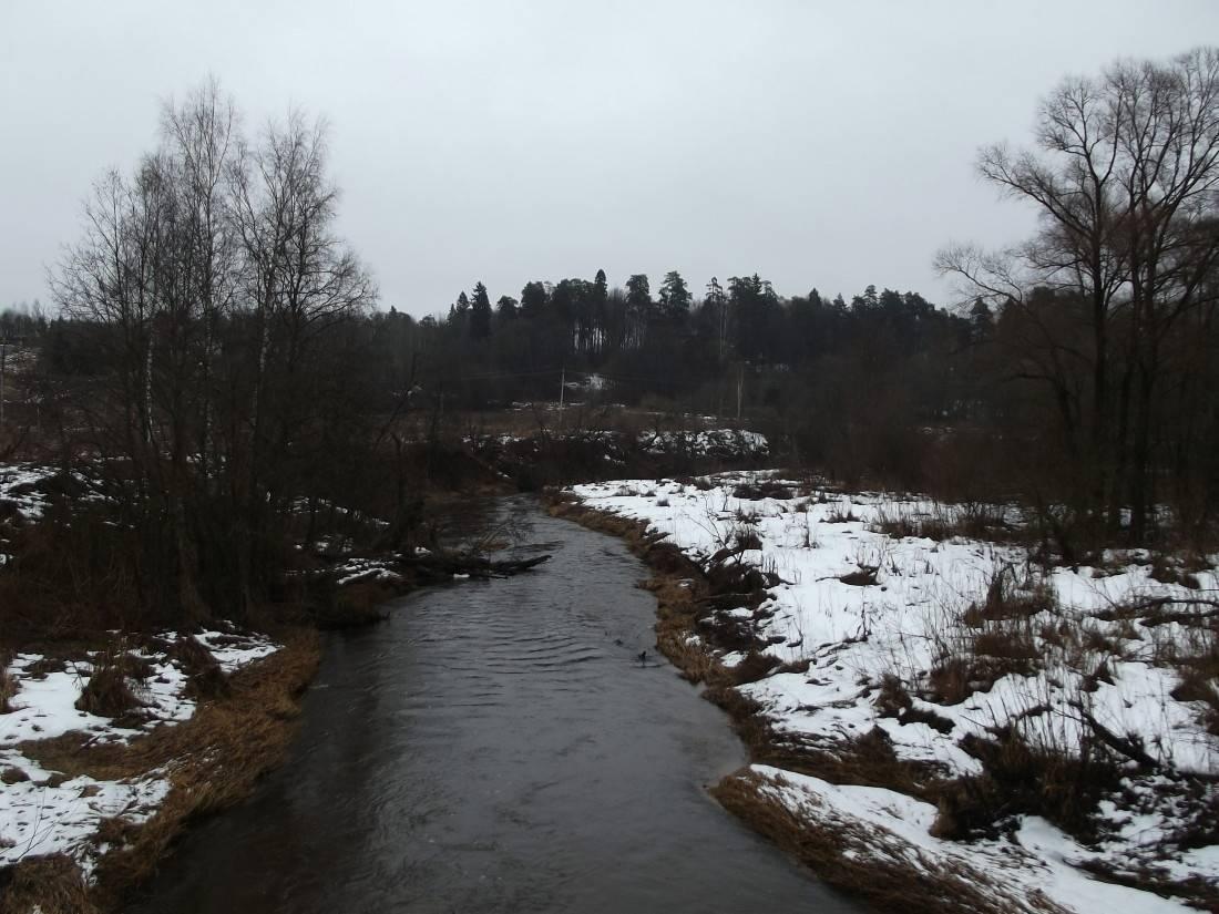 Река маглуша | авторская платформа pandia.ru
