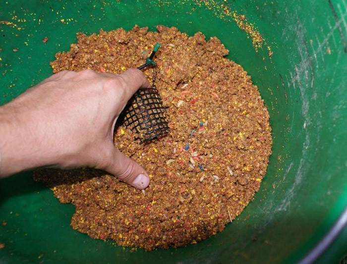 Прикормка для плотвы зимой своими руками. рецепты • мега рыбак