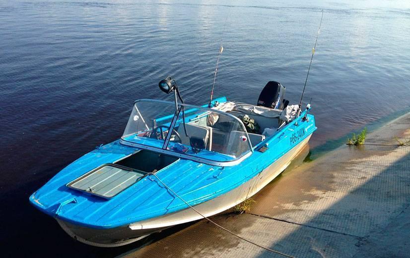 Лодки казанка 2м, 5м2 5м4, 5м7. технические характеристики и цены