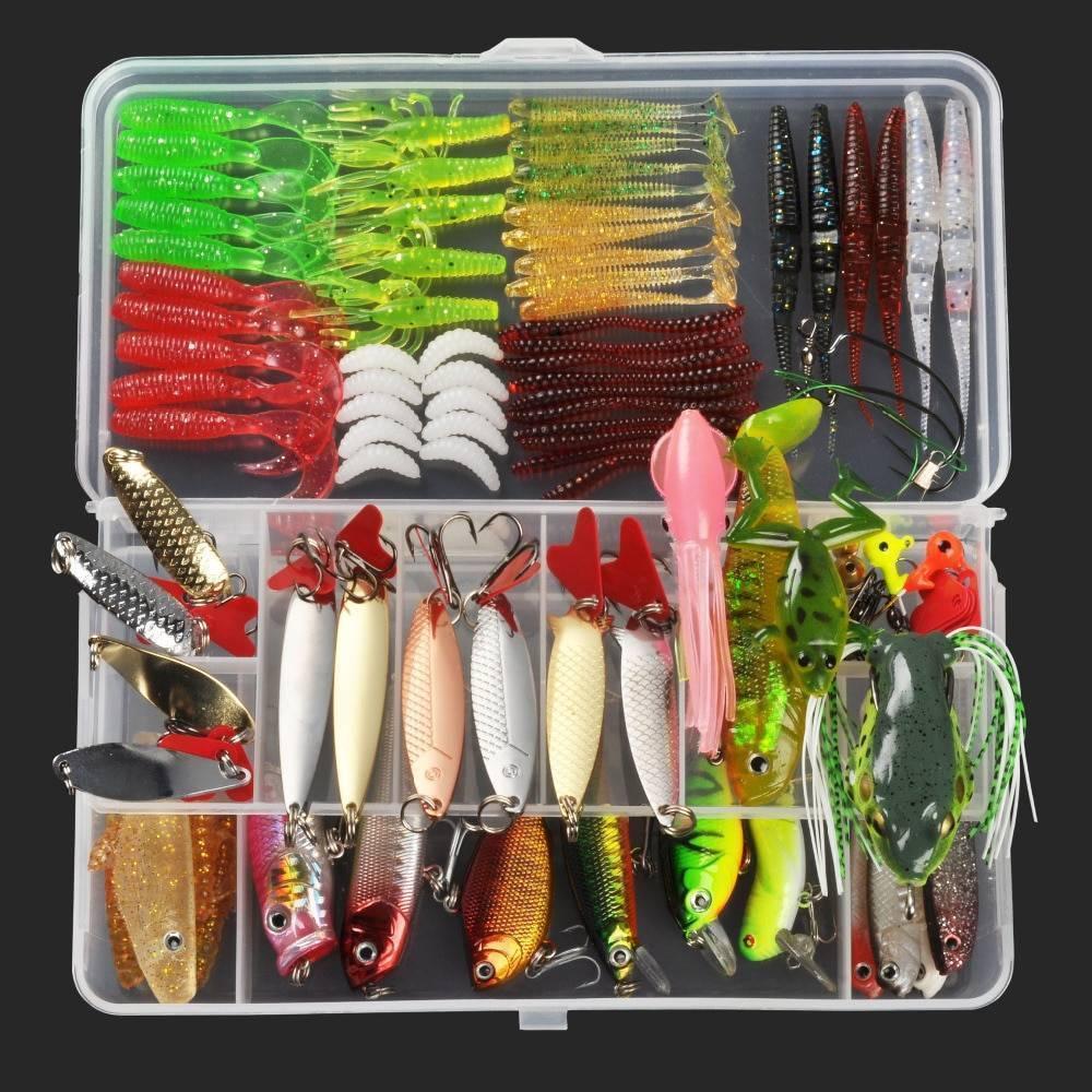 Идеальные подарки заядлому рыбаку на день рождения