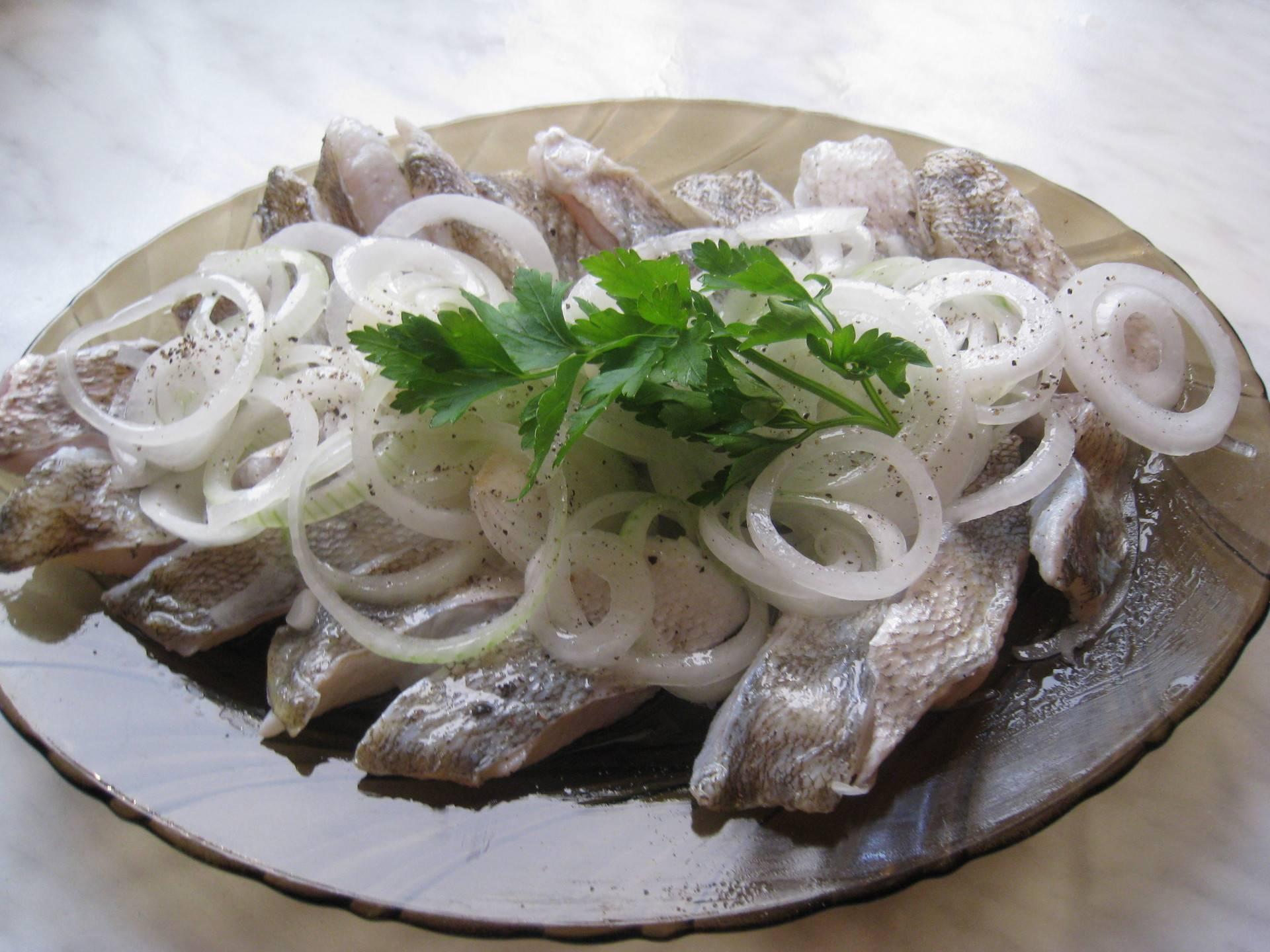 Готовим вкусную рыбу или как правильно замариновать толстолобика