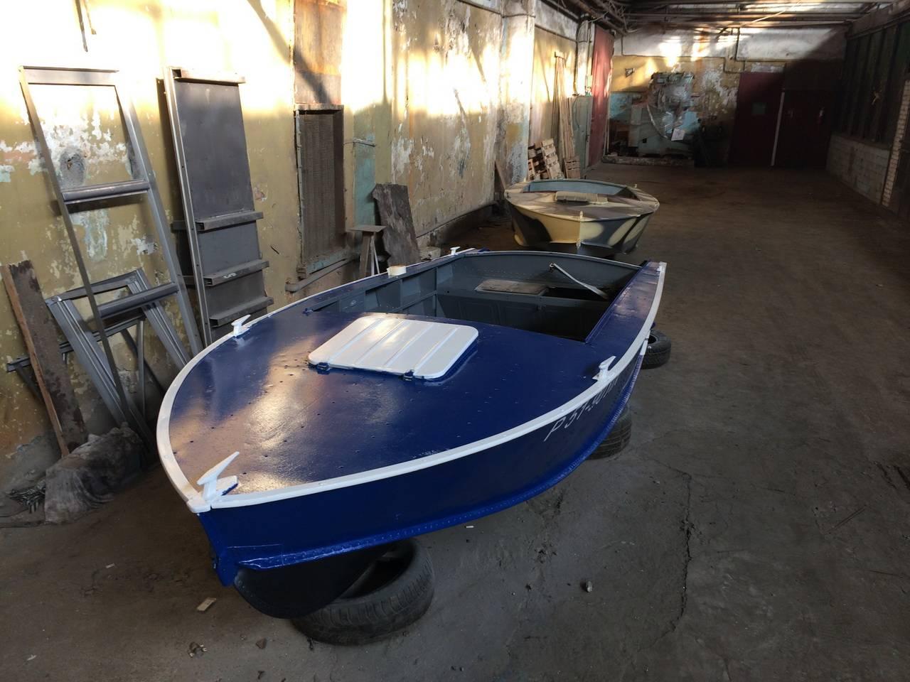 Тюнинг лодки пвх для рыбалки своими руками: комплектующие, ремонт