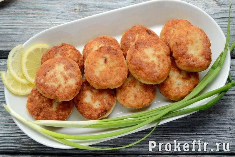 Котлеты из щуки - 5 простых и вкусных рецептов с фото пошагово