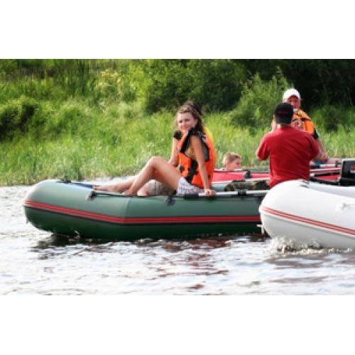 Выбор лодки: нднд или пайолы