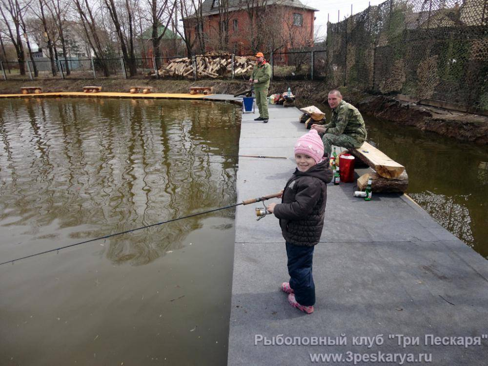 Пруд головищенский землянск воронежская область семилукский район