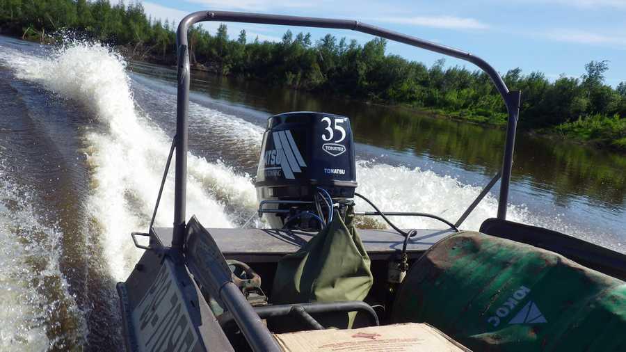 Лодка для мелководья. критерии выбора мотора для мелководья.