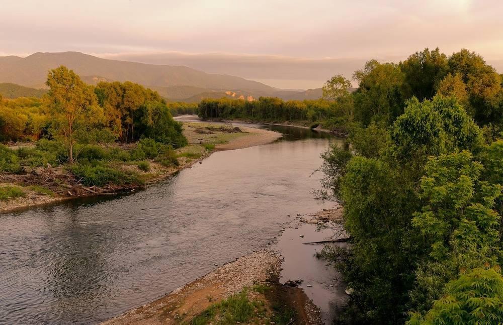 Места для рыбалки в хабаровском крае – платная и бесплатная рыбалка!