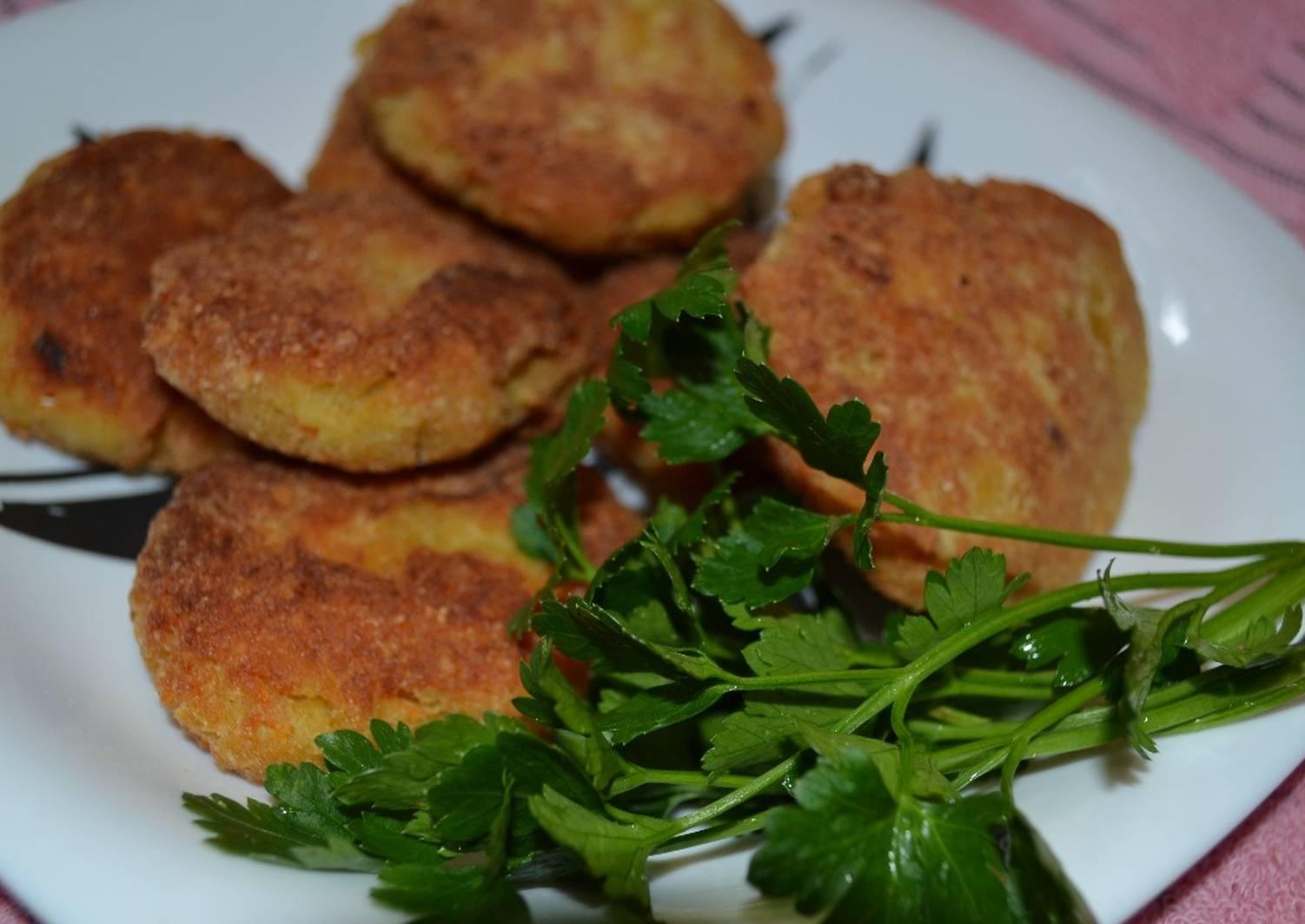 Котлеты из икры речной рыбы – 6 рецептов приготовления котлет из рыбьей икры