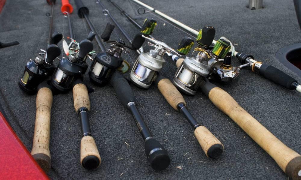 Как выбрать спиннинг для ловли щуки: на малых и больших реках, новичку и опытному рыбаку