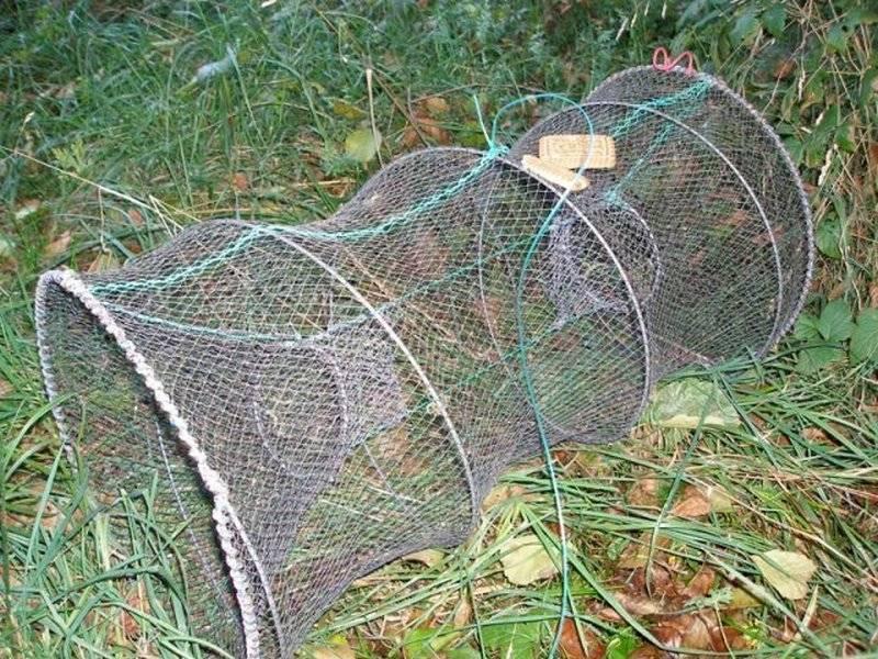 Как вязать рыболовную сеть своими руками: пошаговая инструкция, а так же как это делать с помощью станка