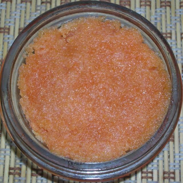 Как засолить икру горбуши из замороженной рыбы в домашних условиях. как правильно засолить икру горбуши в домашних условиях