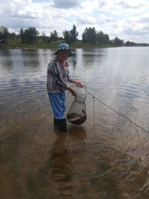 """""""юрково""""платная рыбалка в подмосковье с проживанием недорого"""