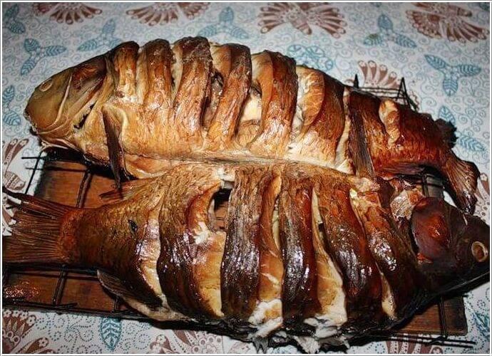Балык из рыбы в домашних условиях: обзор рецептов из разных видов рыб