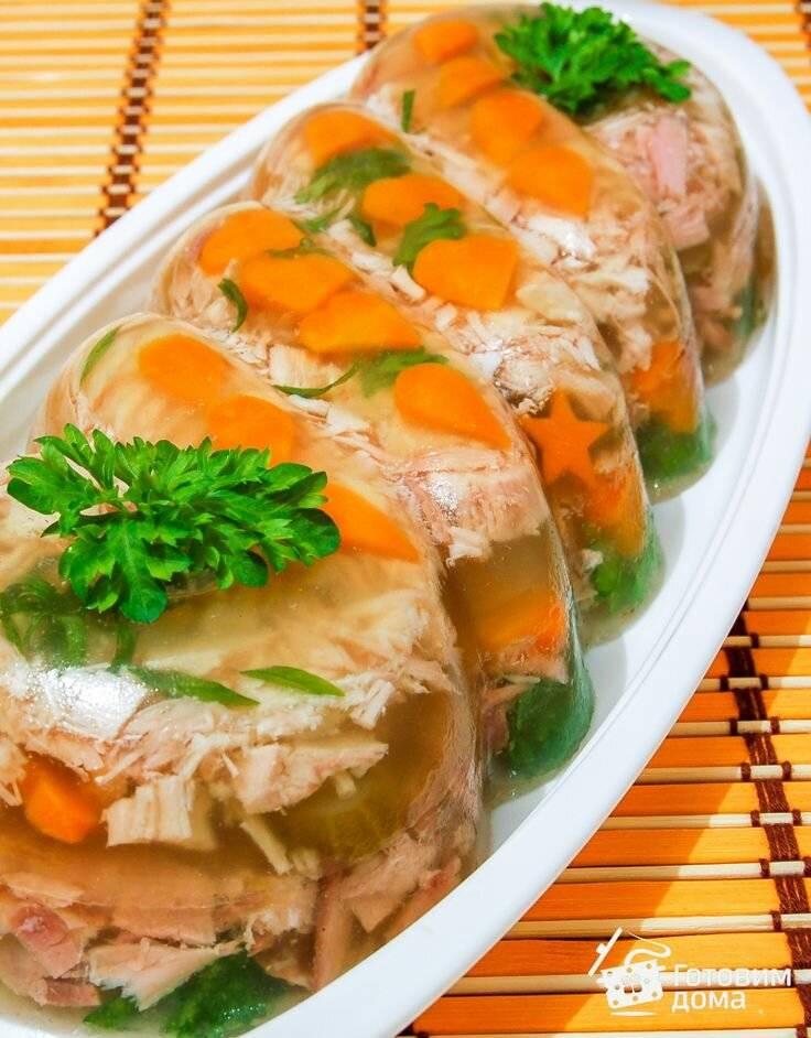 Заливное из рыбы. проверенные рецепты с желатином и без. вкусная холодная закуска на новый год.