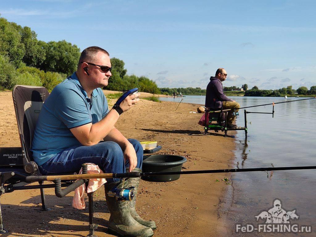 Россия. реки и озера