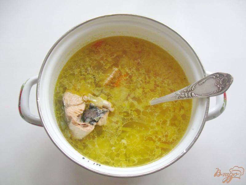 Суп из консервы рыбной рецепт с фото пошаговый фоторецепт.ru