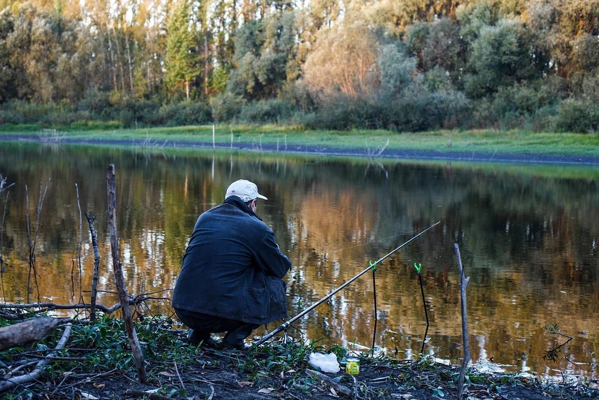 Рыбалка в половодье на реке: поиск рыбы, снасти, тактика