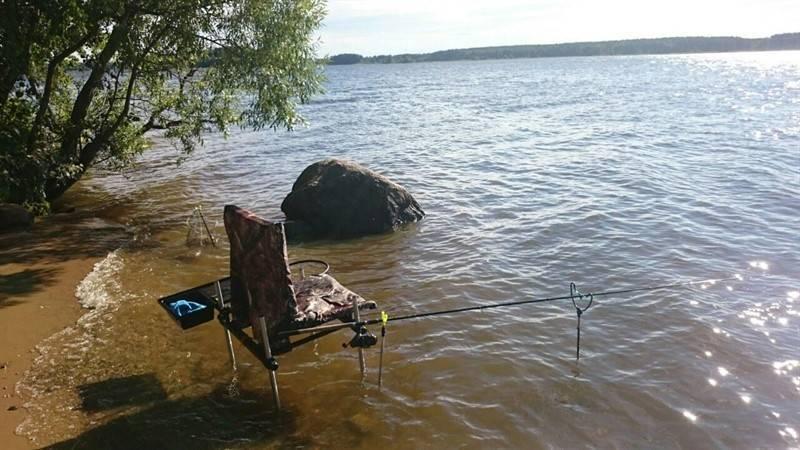 Рыбалка на дубне, ловля рыбы на реке дубна