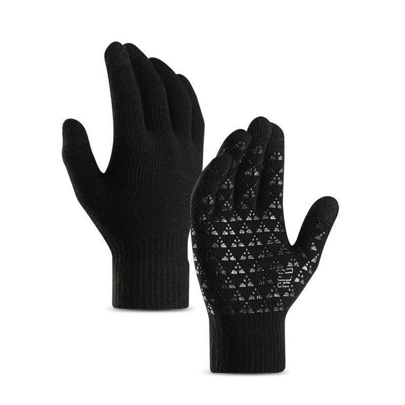 Зимние рабочие перчатки: выбор утепленных перчаток для работы на морозе, теплые шерстяные монтажные и другие перчатки