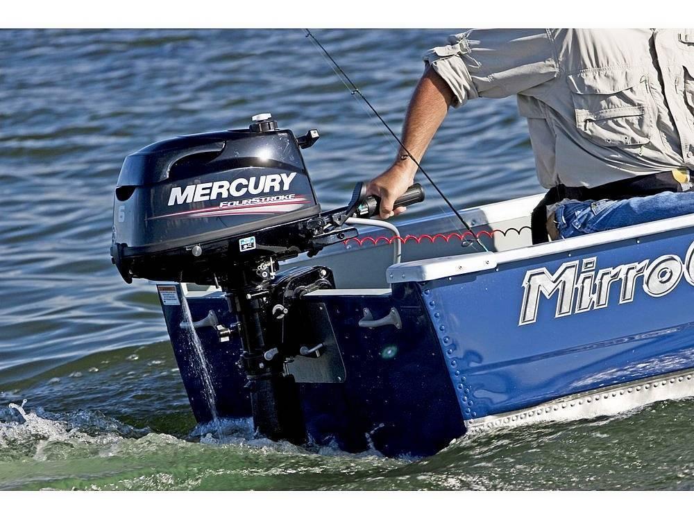 Отечественные лодочные моторы: марки, описание и характеристики